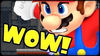 Super Mario Maker ⭐️ NUR für PROFIS #443