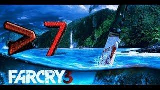 Far cry 3 Gameplay El Fuego Maligno español  Parte 7 TheJairovY