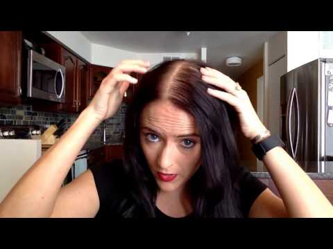 Review on Tape-In Hair Extensions