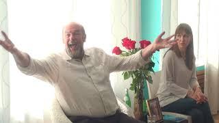 00023 Беседы с Уэйном Ликерманом (Рам Цзы) в Москве 15 сентября 2018