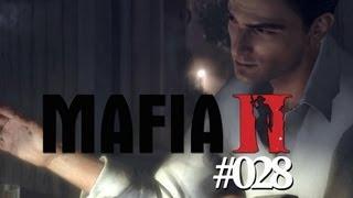 Mafia 2 Let's Play [028] ► Überlebenschancen