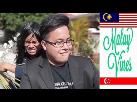 Malay Vines Compilation 41 Malaysia And Singapore Vine & Instagram Videos 2016