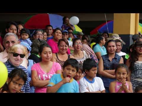 Feria de Emprendimiento -El Sabor de la Amazonía- - Gualaquiza