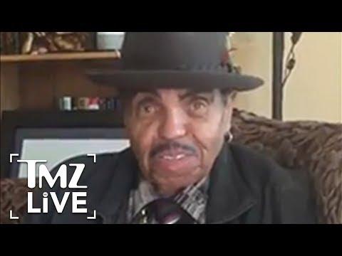 MJ's Father Records A Bizarre Video   TMZ Live