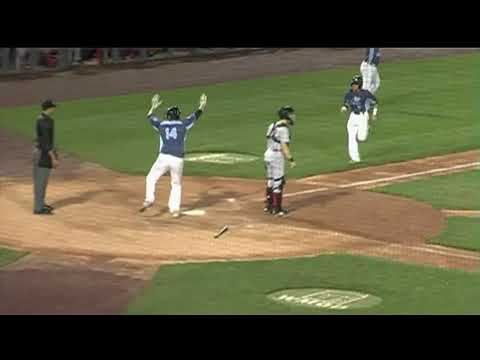 A .111 hitter delivers as Whitecaps win playoff opener against Loons