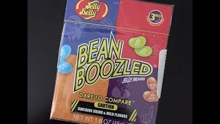 Beans bozzled challenge ft. Cajadediamantes