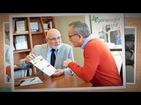 The GeneSight Test for Depression Treatment Options - Myriad Genetics