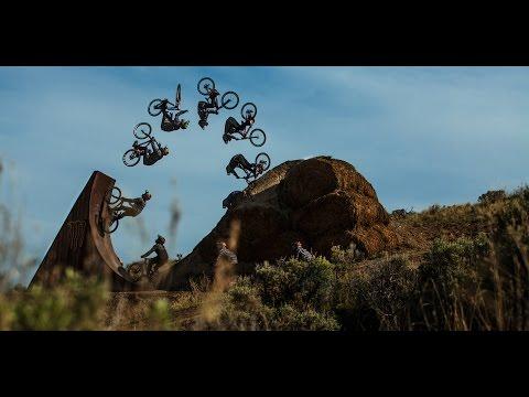Monster Energy presents: Horsepower | Brett Rheeder