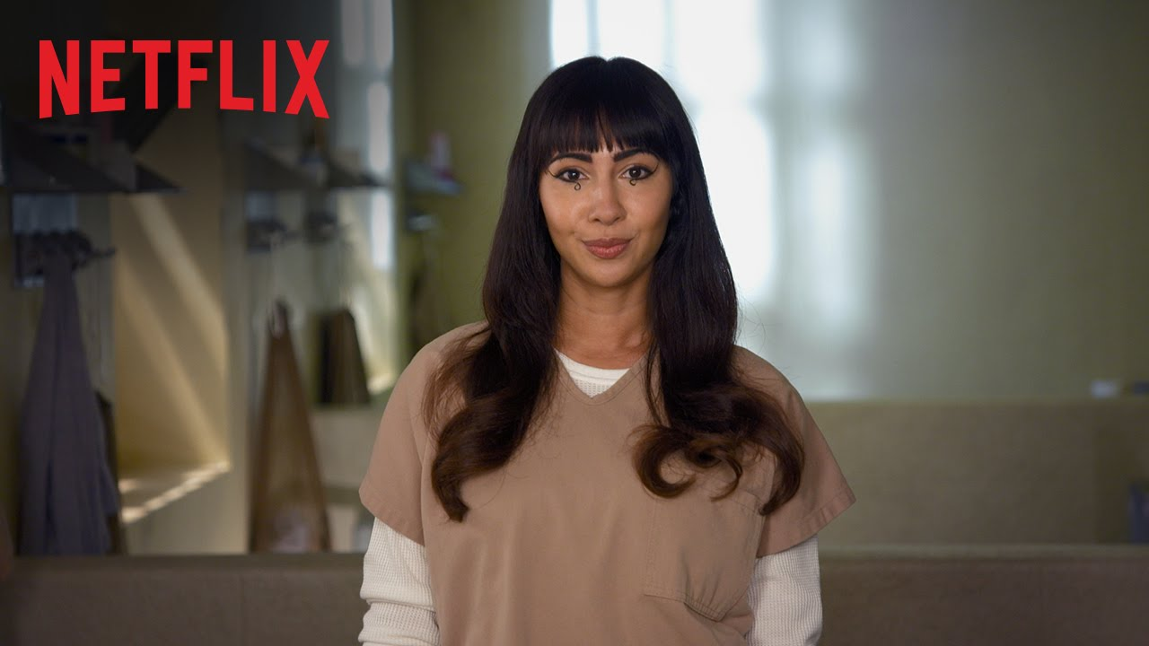 how to watch orange is the new black for free