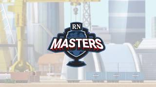 Rail Nation - Masters