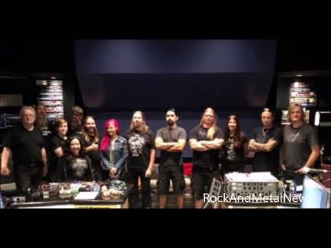 AMON AMARTH finish new album, set for spring 2019 release!