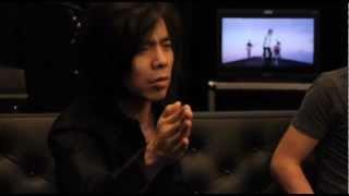 第三弾 MVメンバーインタビュー 「ハナウタ~遠い昔からの物語~」「幸せよ、この指にとまれ」ダイジェスト映像UP! エレファントカシマシ ベストアルバム~GRATEST ...