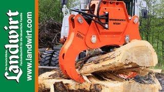 Westtech Woodcracker | landwirt.com