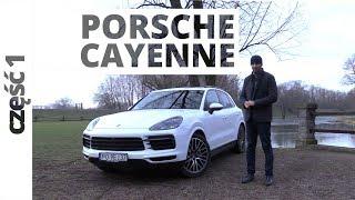 Porsche Cayenne S 2.9 V6 440 KM, 2018 - test AutoCentrum.pl #373