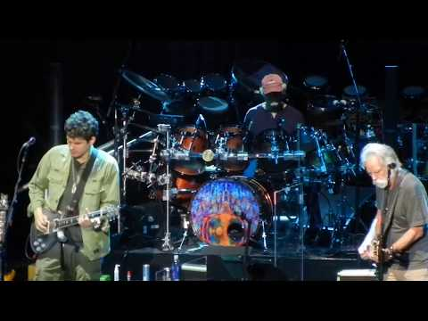 Drums – Space – The Other One – Dead & Company – Shoreline – Mountain View CA – Jul 3 2018