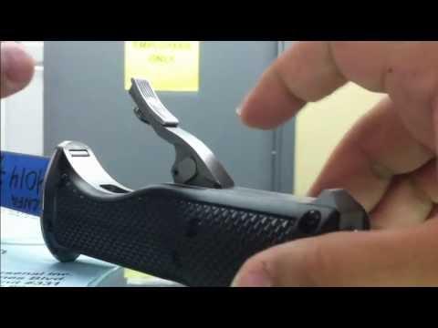 Arsenal Knife Gun