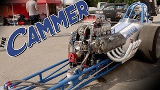 The Cammer - Ford 427 SOHC Front Engine Dragster - Holley Hot Rod Reunion