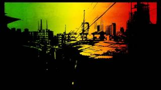 Deep Dub For Dark Alleys 008: Reggae Edition [Reggae / Dubstep Mix]