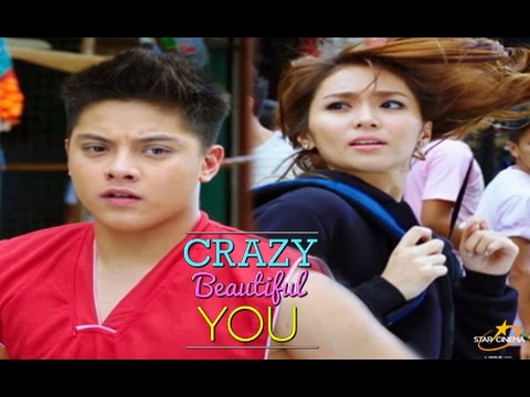 Nothing's Gonna Stop Us Now  by Daniel Padilla and Morissette Amon