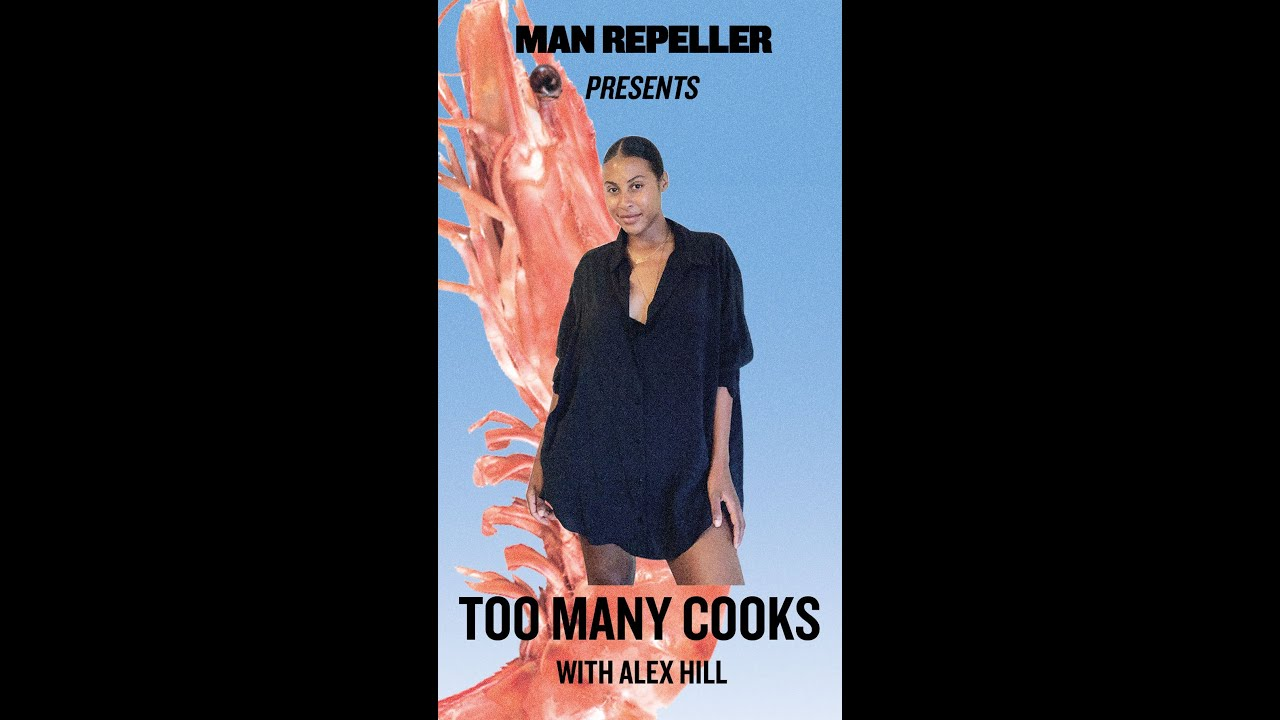 Too Many Cooks with Alex Hill