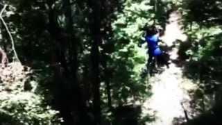 Louisville Yelp Elite Squad's Go Ape Treetop Adventure