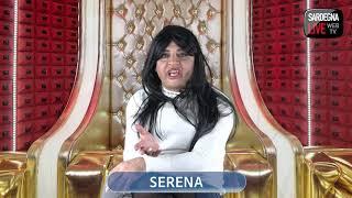 L'esclusivo confessionale di Serena Enardu direttamente dalla casa del Grande Fratello