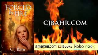 The Fire Chronicles Book 2: Forged In Fire