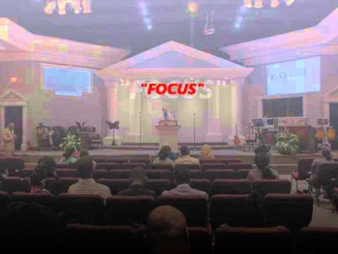 """Focus"" -Richard Stanley"