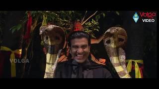 Latest Movie Horror Scene | 2019 Telugu Movie Scenes | Volga Videos