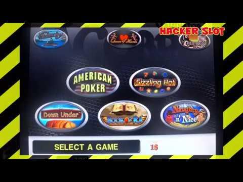 Как обыграть игровой автомат gaminator
