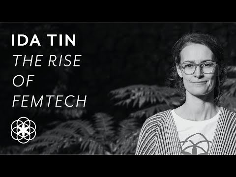 Ida Tin: The Rise of Femtech