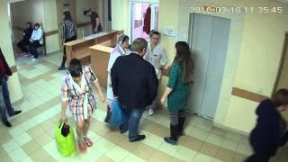 Похищение девочки из роддома в Белгороде