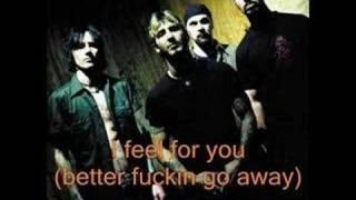 Godsmack: Whatever uncensored Lyrics