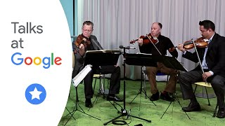 Alexander String Quartet | Musicians at Google