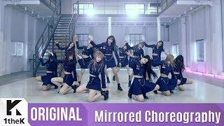 [Mirrored_Dance] WJSN(우주소녀) _ Dreams Come True(꿈꾸는 마음으로)...