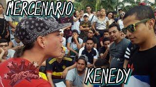KENEDY VS MERCENARIO VS SOBIDORIO    ALL STARS BUCARAMANGA    SKILLS MIC™