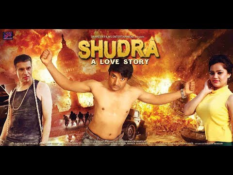 Shudra A love story - Official Teaser | Hindi Movie News