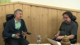 Interview mit Heilpraktiker Uwe Karstädt, sein Buch 37° C  Die ideale Körpertemperatur