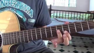 Hướng dẫn Solo đơn giản bài Quỳnh Hương (Trịnh Công Sơn)