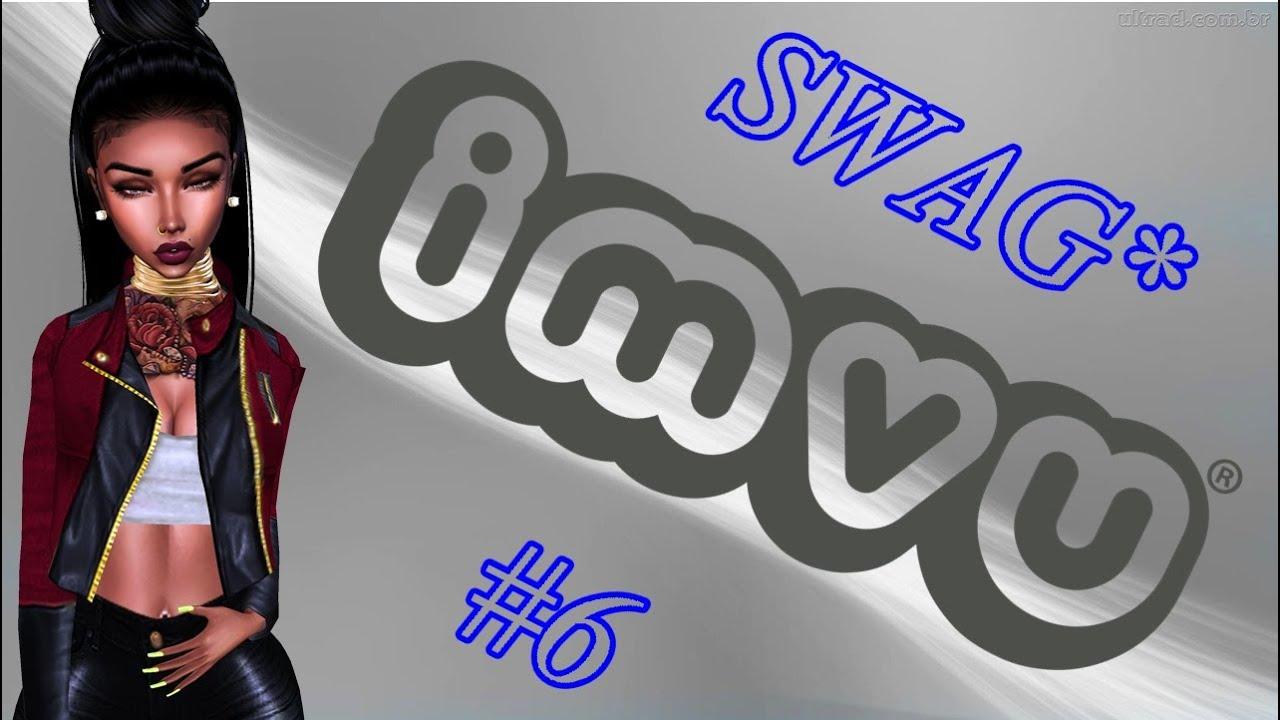 IMVU Como criar avatar Swag Feminino  6 - YouTube f258e97eace