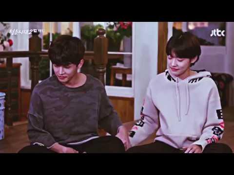 JangHoon & Jo Eun // age of youth