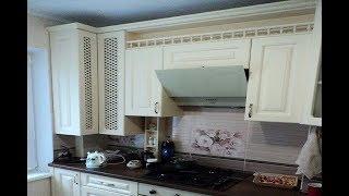 видео кухонная колонка