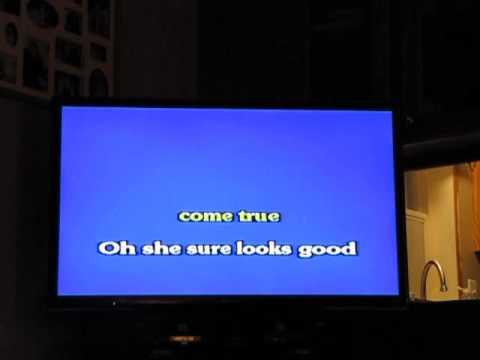 Karaoke - Good as I was to you - Lorrie Morgan