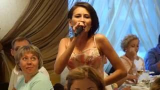 Ляйсан Хасаншина певица на свадьбу, юбилеи, корпоративы