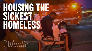The Health-Care Cost of Homelessness