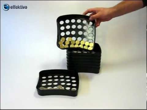cummins jetsort coin counter manual