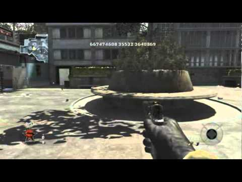 ITTOTTRS - Black Ops Game Clip
