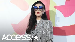 Fan Bingbing Breaks Her Silence After Going Missing For Months | Access