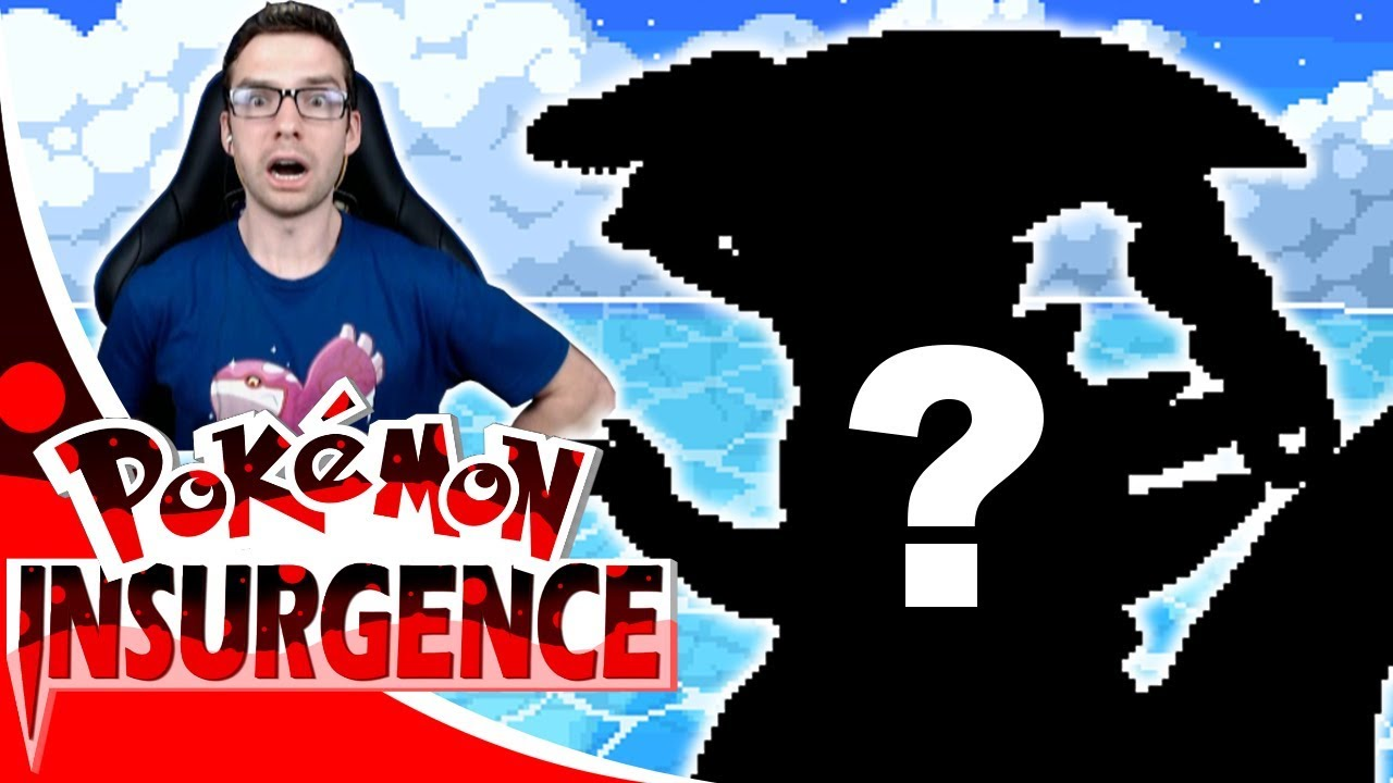 Massive Delta Haxorus Pokemon Insurgence Lets Play Episode 21