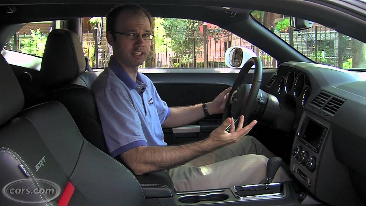 2012 Dodge Challenger Srt8 392 Youtube